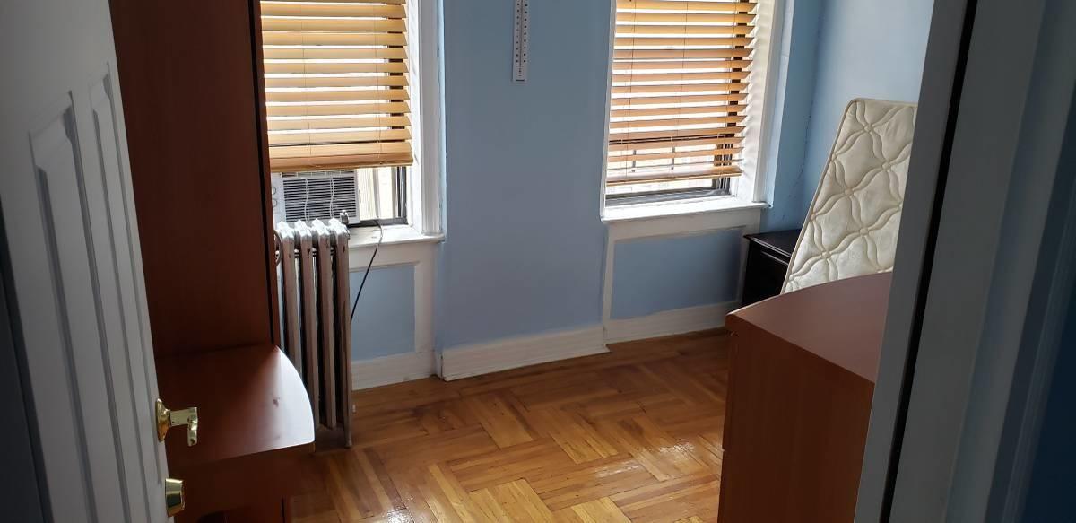 Big Room, furnitured, for rent