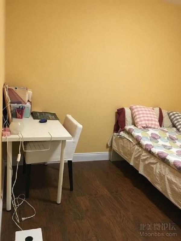 Furnished room in a beautifully remodeled house!