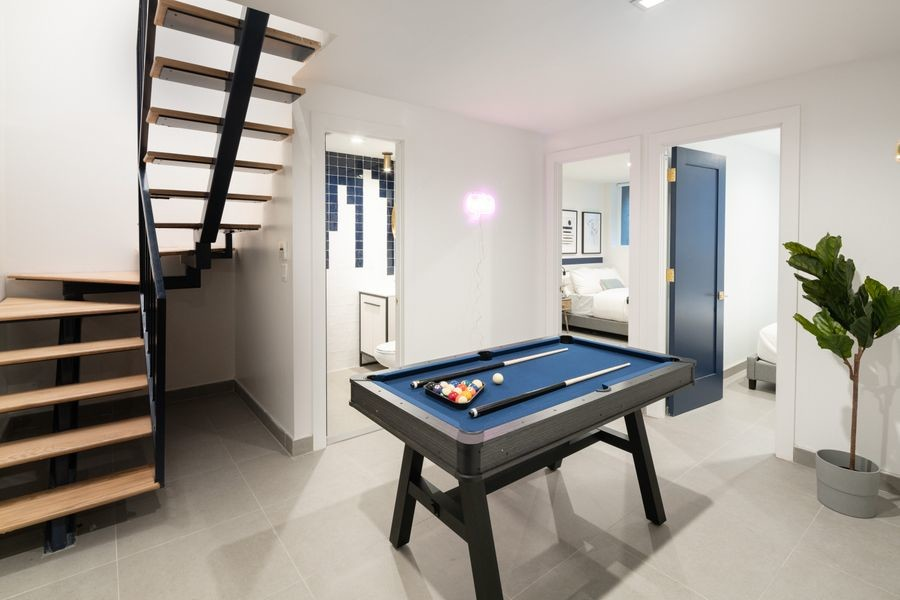 469 - Private furnished room in a 4 bedroom 1,5 bathroom apartment in Williamsburg
