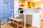 239 - Private furnished room in a 4 bedroom 1 bathroom apartment in Upper Manhattan
