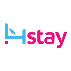 4stay logo