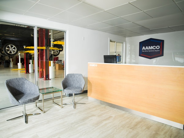 Aamco east Hartford 1