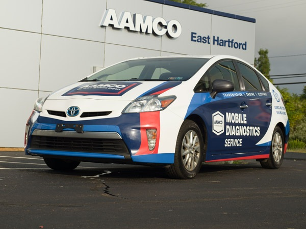 Aamco east Hartford 3