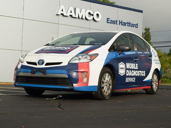 Aamco east Hartford 3