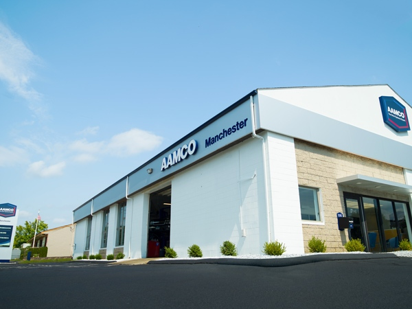 How Much Does It Cost To Rebuild A Transmission >> Aamco Of Manchester Ct Transmission Auto Repair