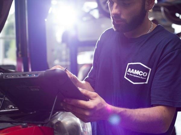 Aamco warranty