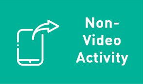 Non-Video Activity