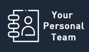 Your Personal Team