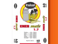 EnerMaiz 1,7 Pelet x 40Kg - Italcol