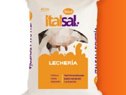 Sal Lechería 8% x 10Kg - Italcol