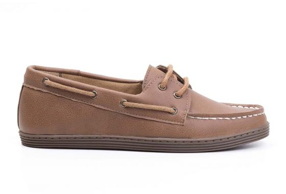 Women's Boat Shoe