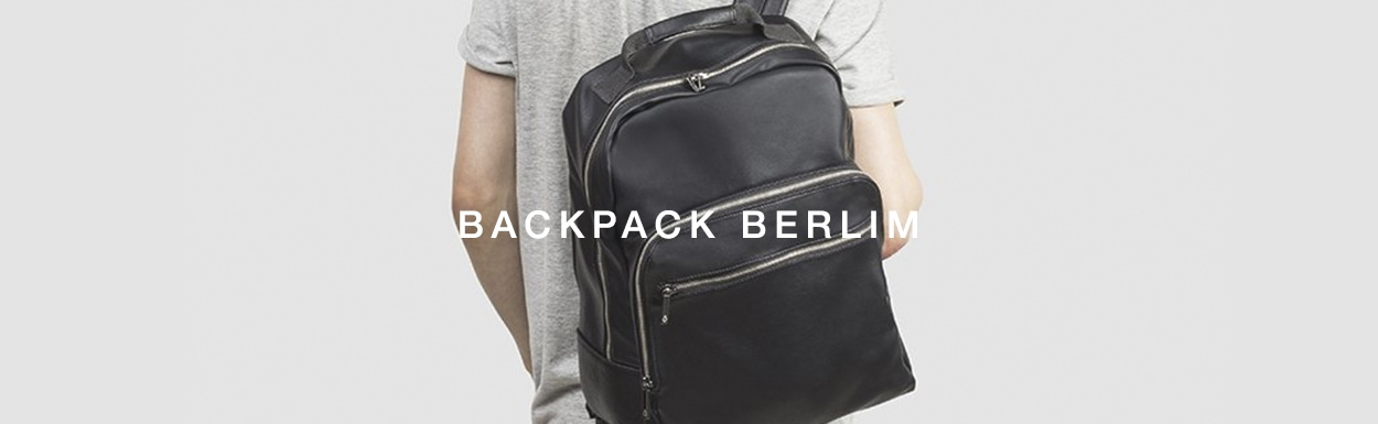 BackPack Berlim