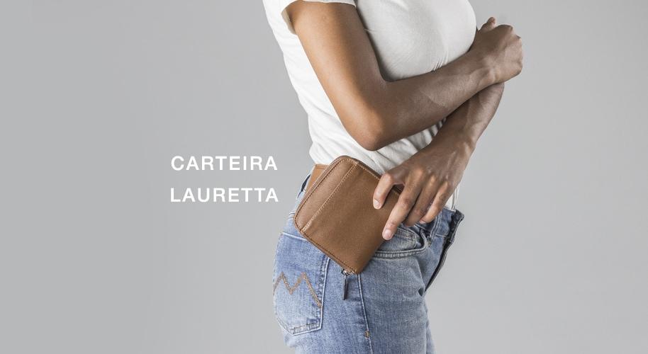 Carteira Lauretta
