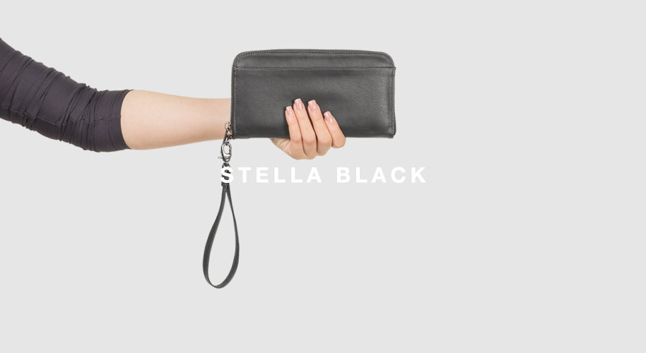 Stella Black