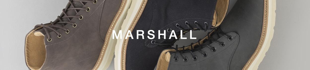 Lançamento Marshall