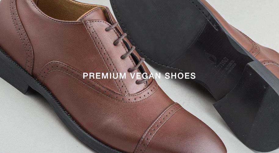 Premium Vegan Shoes