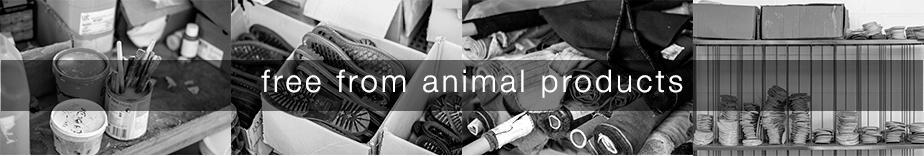 Livre produtos animais