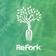 Logo ReFork Airdrop