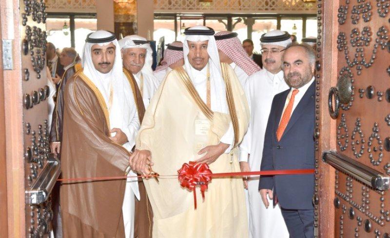 Albilad | GPIC delegation attends GPCA forum in Dubai