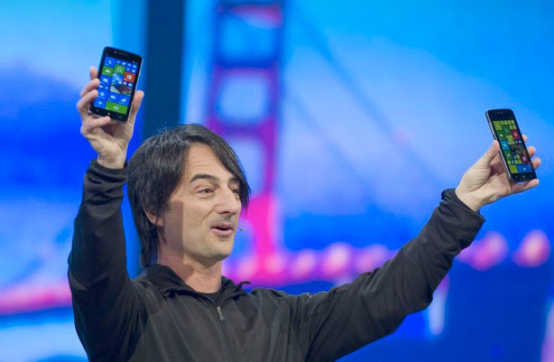 Albilad | Microsoft recommends switching to iPhone or