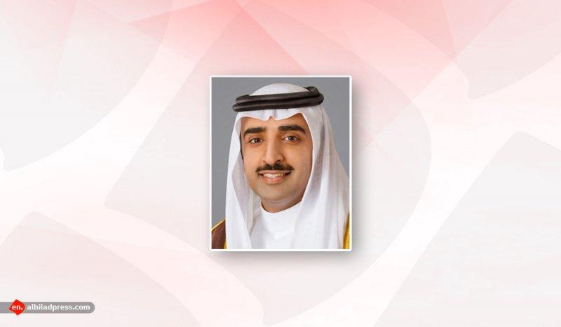 Albilad | Oil minister meets Saudi Aramco official