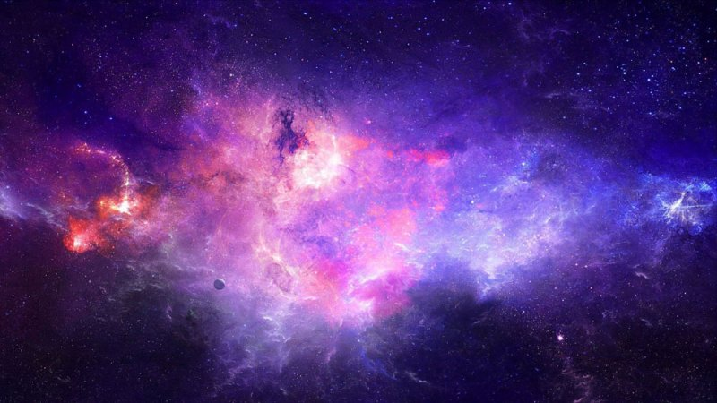 Albilad | New Universe map unearths 300,000 more galaxies