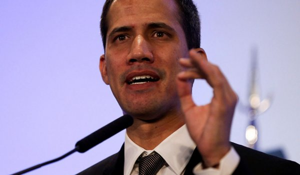 Guaido Threatens His  Kidnapping  Will Be  One of the Last Mistakes  of  Maduro ed4d902b6820c