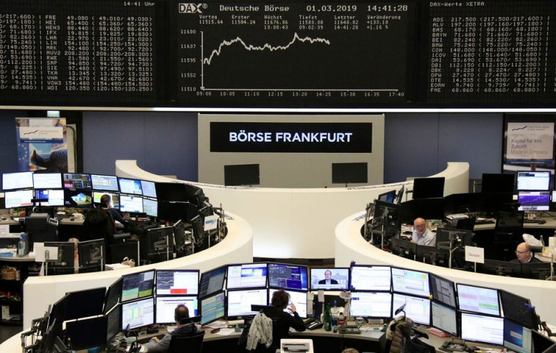Albilad | European stocks dip after five-day rally