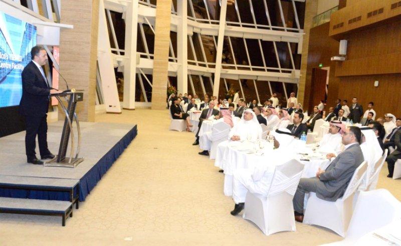 Albilad | Batelco celebrates Tier III Data Centre launch