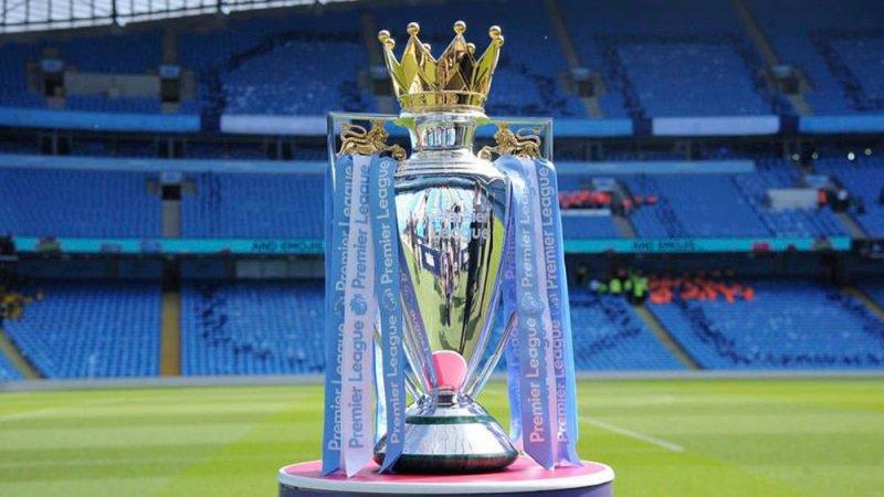 Albilad   Liverpool to lift replica if they win Premier League