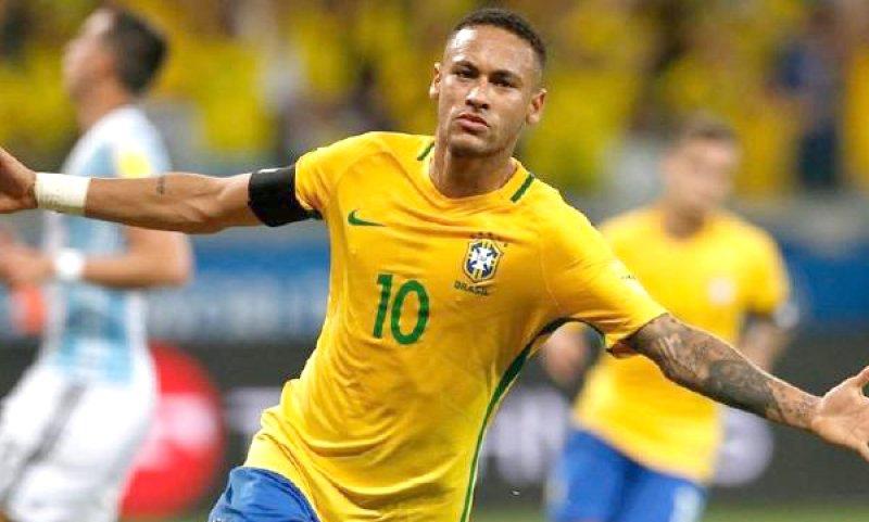 Albilad   Ahead of Copa America, Brazil face injury scare as Neymar