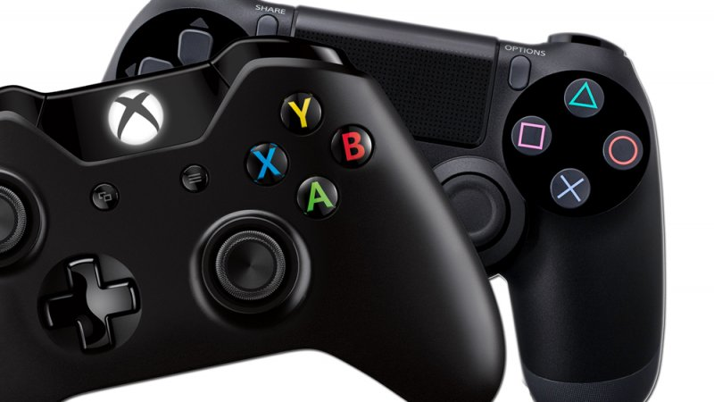 47151c7120d Apple is planning to support Xbox One and PS4 controllers across its range  of devices. The controllers will be supported on Apple TV as part of a new  tvOS ...