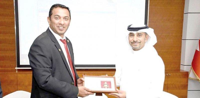 Albilad | $1 billion trade between Bahrain and India in 2018