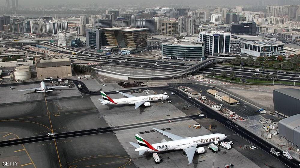 هيئة الطيران المدني تصدر تقريرها حول حادثة لطيران الإمارات