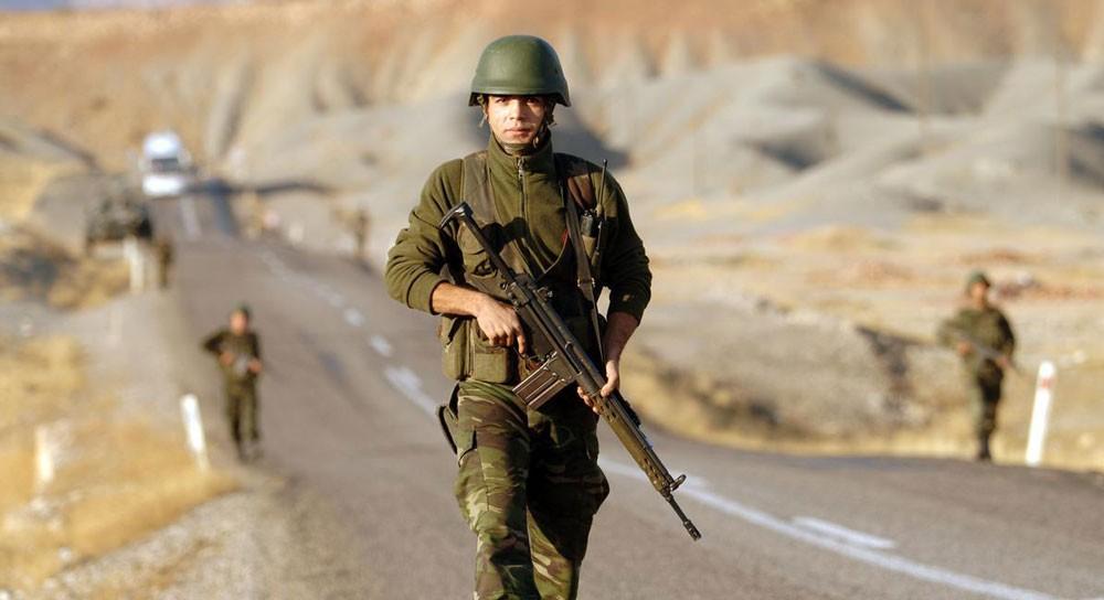 "تركيا تحيط حدودها مع إيران والعراق وسوريا بـ""جدار عازل"""