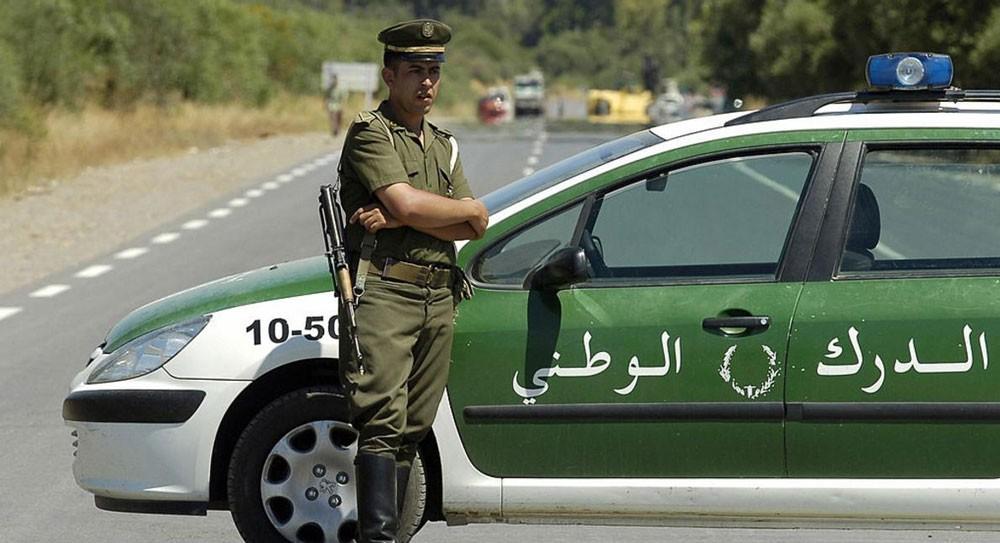 """قتلى بتحطم مروحية """"مدنية"""" جنوبي الجزائر"""