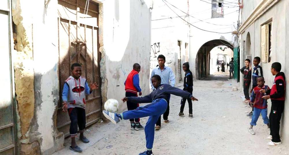 يونيسيف: أكثر من نصف مليون طفل في ليبيا بحاجة للمساعدة