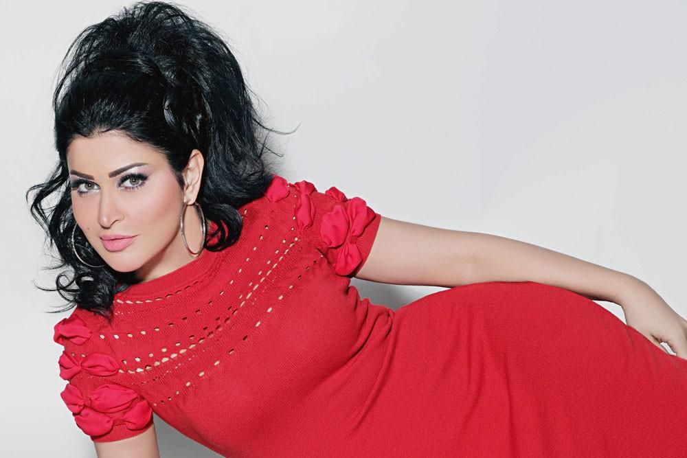 جومانا مراد تعود للسينما المصرية