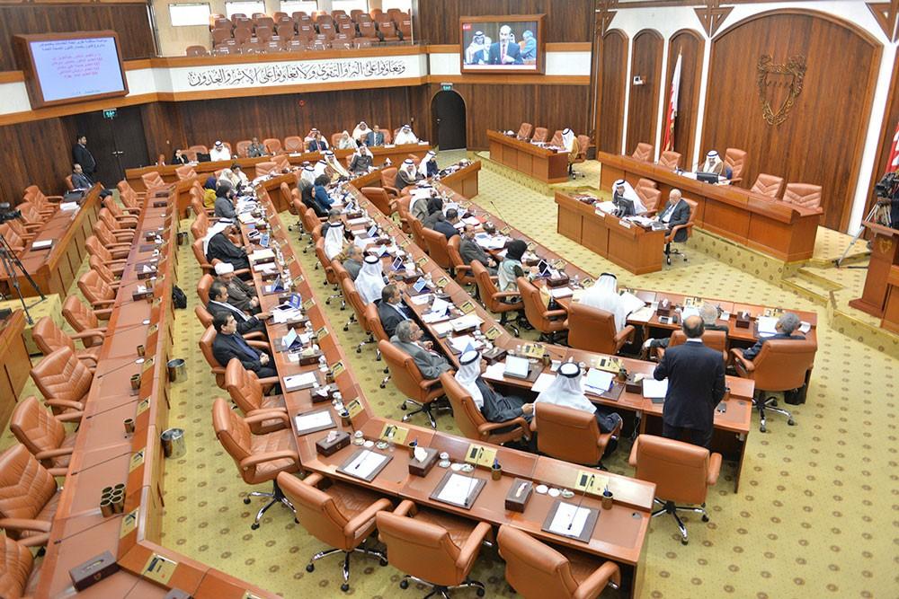 """""""الشورى"""": نفخر بالشباب البحريني وما حققه من إنجازات"""