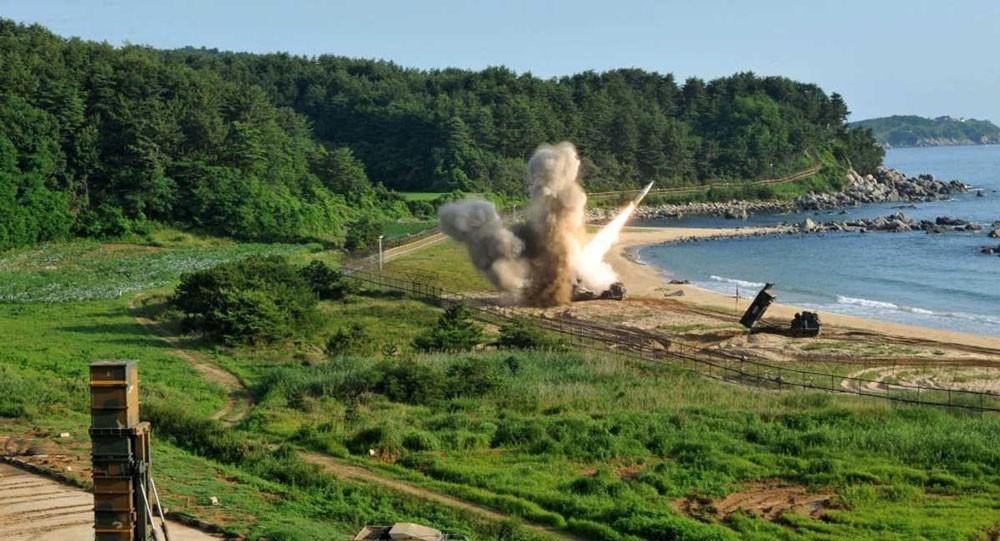 مناورات أميركية كورية على وقع تهديدات بيونغ يانغ