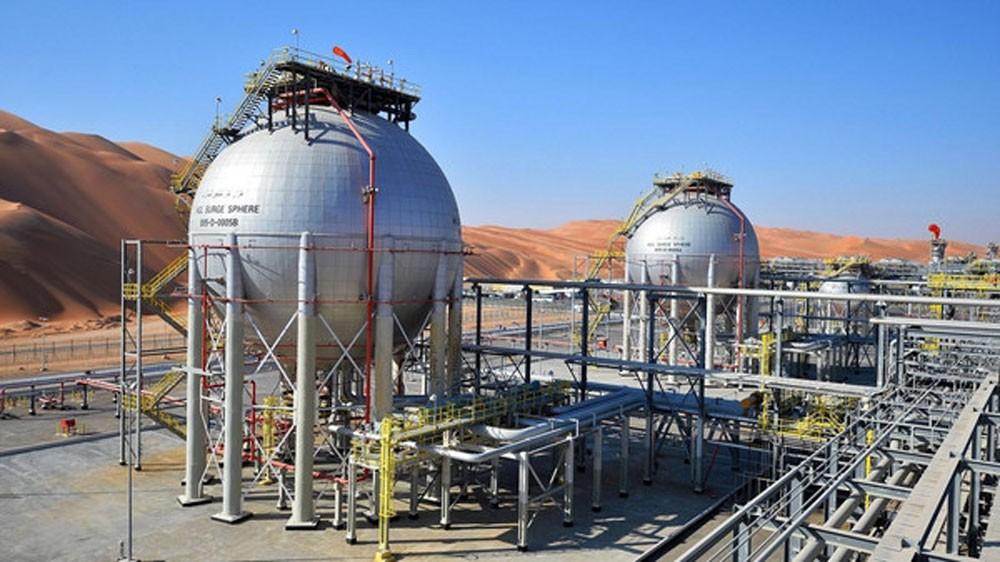 أرامكو تتجه لرفع طاقتها من الغاز لـ9.6 مليار قدم مكعبة