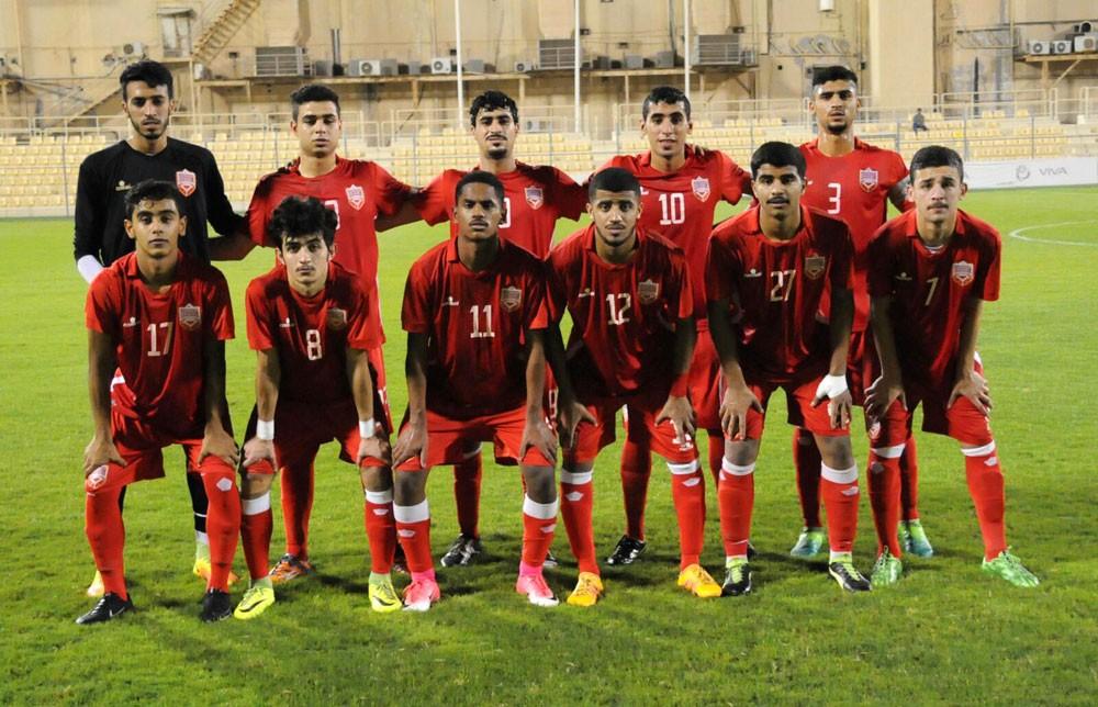 أحمر الشباب يتعادل وديًا مع نظيره العراقي