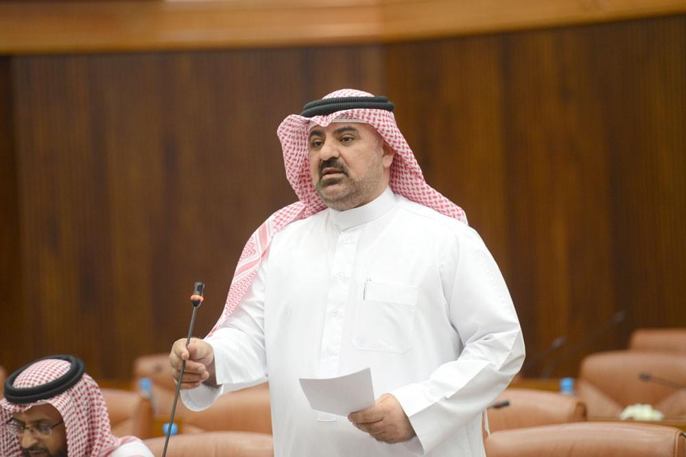 المعرفي : جهود معالي وزير الداخلية حققت الأمن والاستقرار رغم المؤامرات