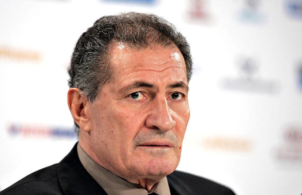 المصري حسن مصطفى رئيسا للاتحاد الدولي لكرة اليد