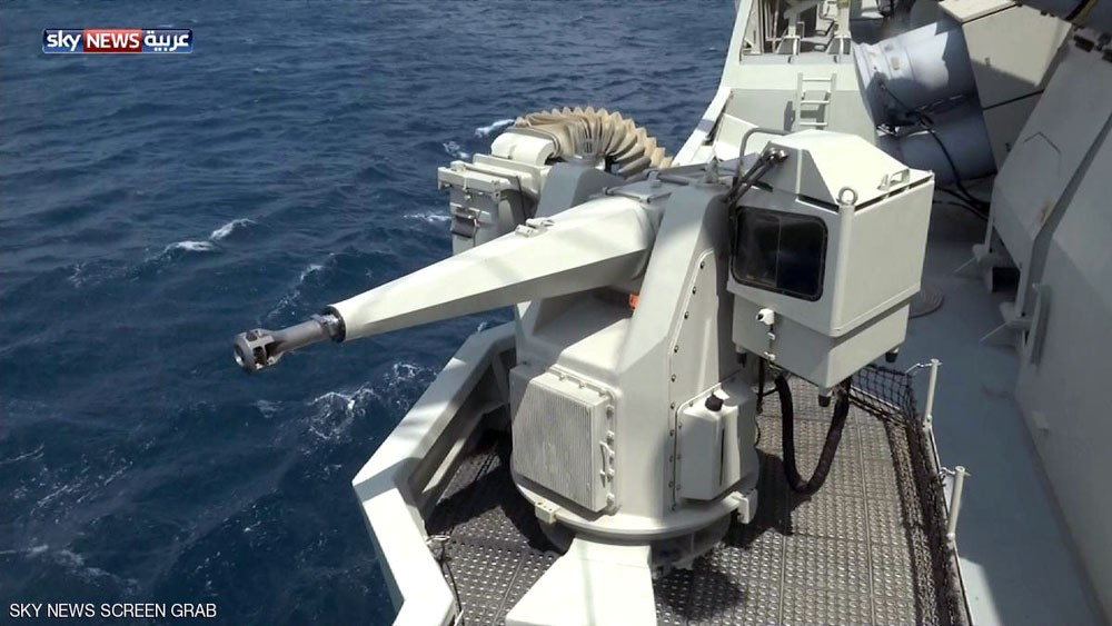 """إحباط هجوم """"بحري"""" للحوثيين على ميناء المخا"""