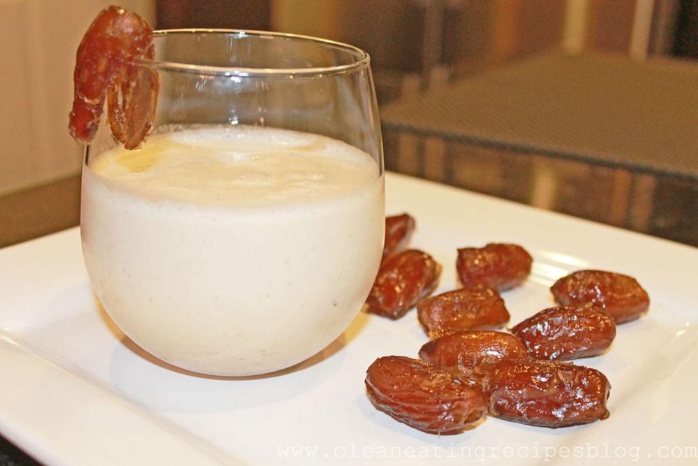 ماذا يحصل حين تجتمع فوائد التمر والحليب؟