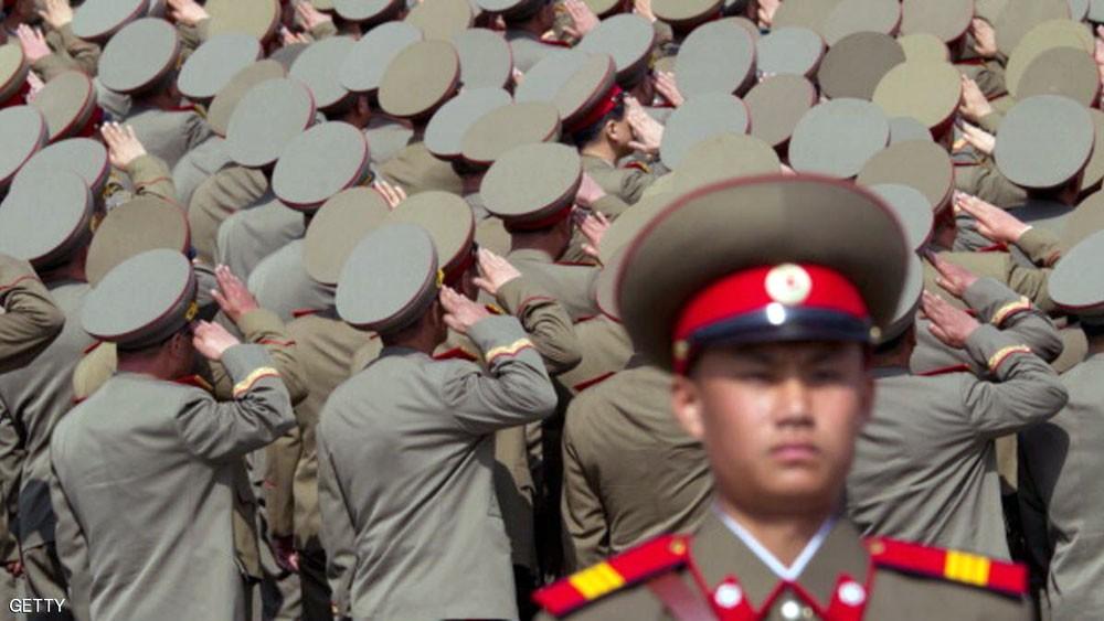 كوريا الشمالية: 3.5 مليون متطوع لقتال أميركا