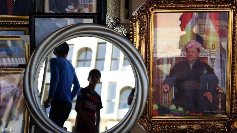 """أربيل ترد على واشنطن: """"شعب كردستان"""" سيقرر مصيره"""