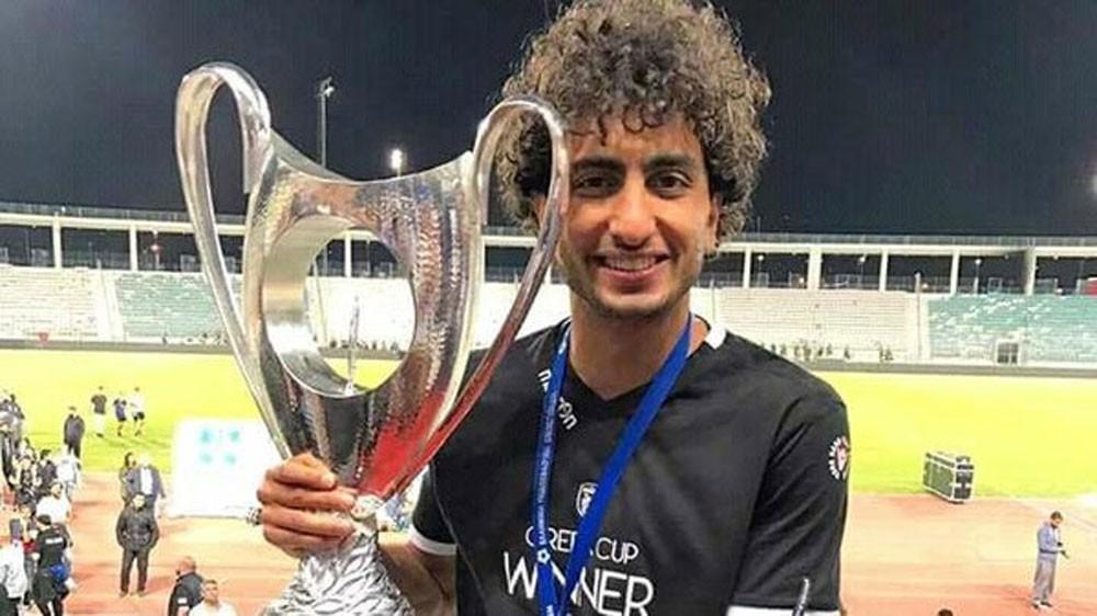 نادي برتغالي قد ينهي إعارة لاعب مصري تحرش بزوجات زملائه