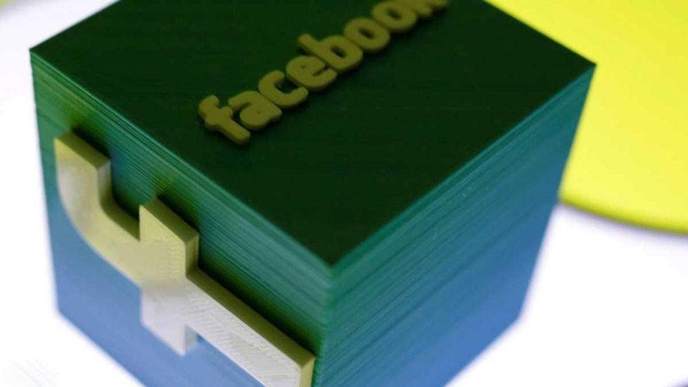 """فيسبوك تطلق تطبيقا """"سريا"""" في الصين"""